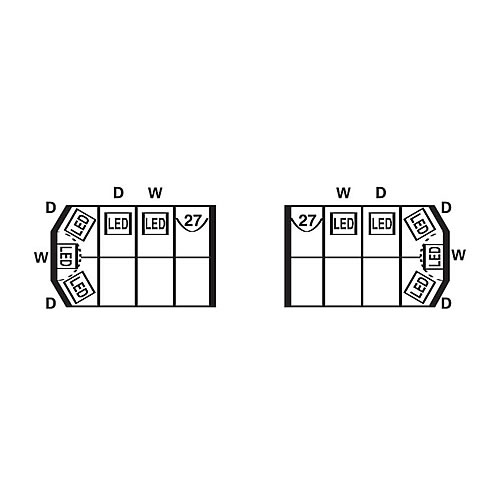 Code 3 3892l6 Wiring Diagram on addressable fire alarm system wiring diagram