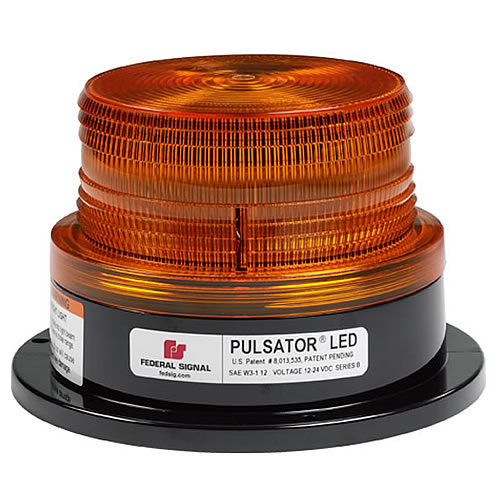 Federal Signal Pulsator 451 LED Beacons