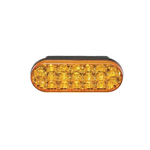 Federal Signal Signaltech LED Lights