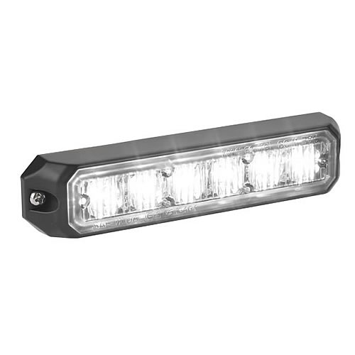 sc 1 st  Vehicle Safety Supply & Federal Signal MicroPulse Lights 6-LED - MPS650-BB azcodes.com