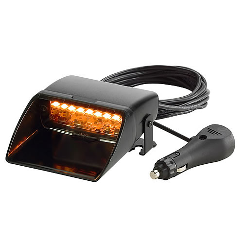 Federal signal products vehicle safety supply - Federal signal interior lightbar ...