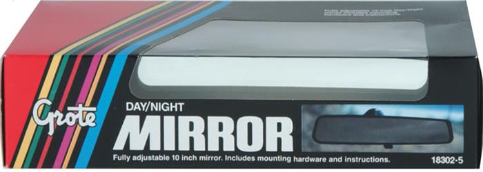 Grote Automotive Mirror 18302 5