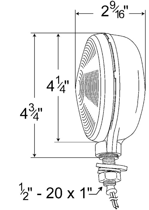 grote stop-tail-turn lamp