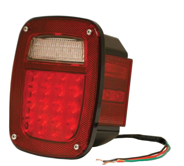 Grote Hi Count LED Lamp - G5202