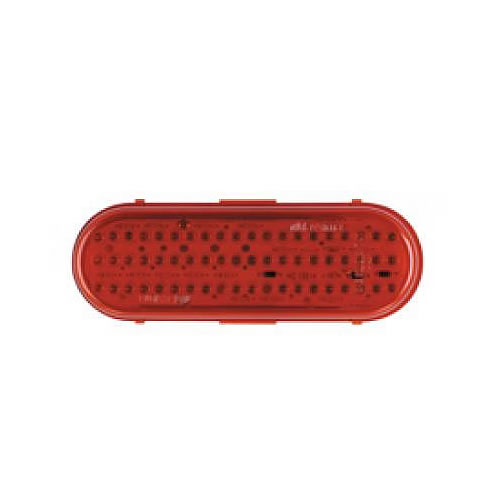 Maxxima Oval LED Stop/Tail/Turn Light