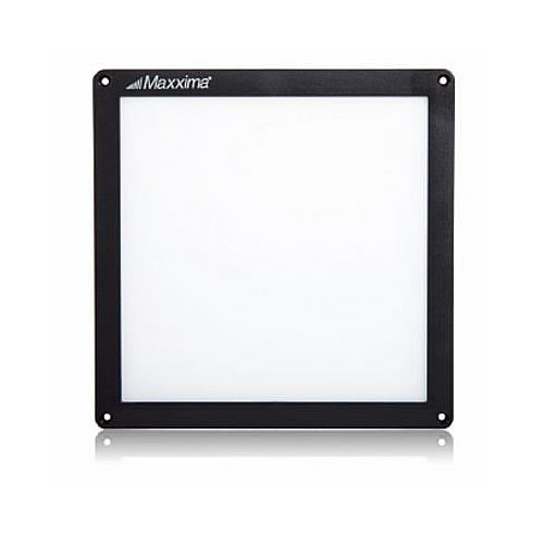 Maxxima LED Flat Panel Light