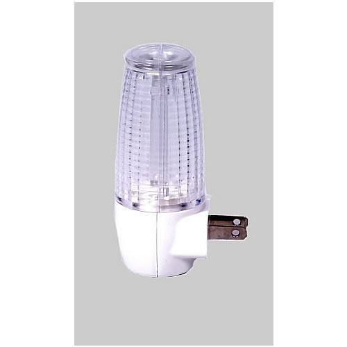 Maxxima LED Night Light with Sensor