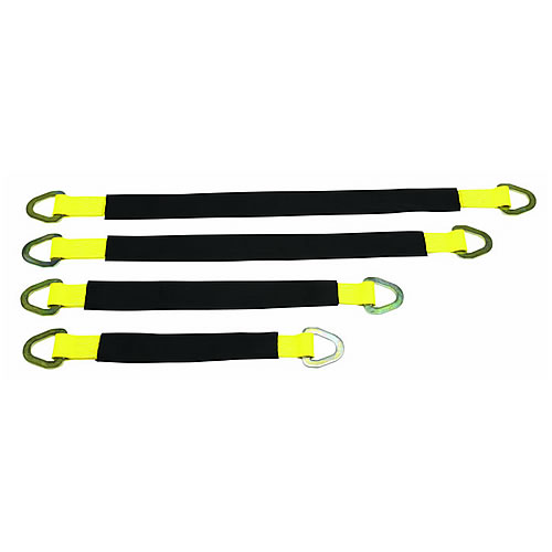 Multiprens Axle Straps