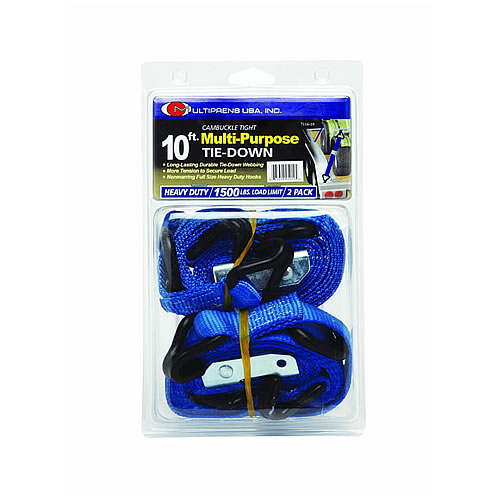 Multiprens One Inch Utility Straps