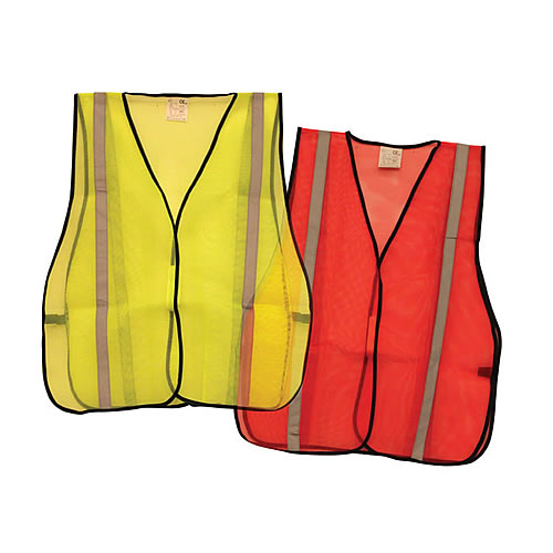 Multiprens Safety Vest