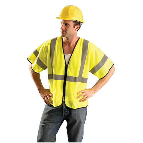 Occunomix Class 3 High Visibility Workwear