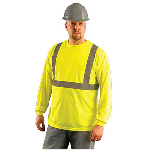 Occunomix High Visibility T-Shirts