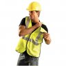 Occunomix Flame Resistant High Visibility Vests