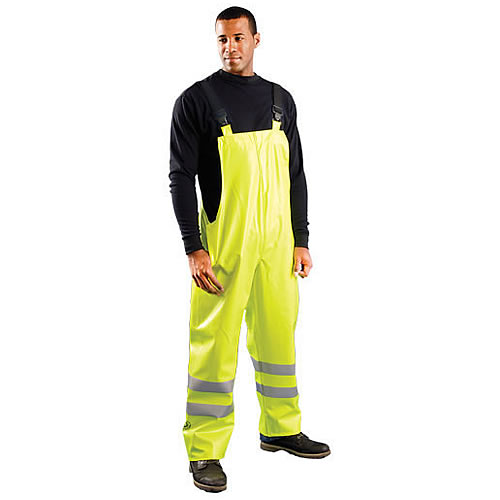 Occunomix Flame Resistant Rain Wear