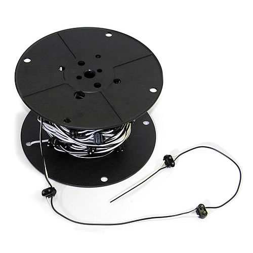 peterson daisy chain wiring reel. Black Bedroom Furniture Sets. Home Design Ideas