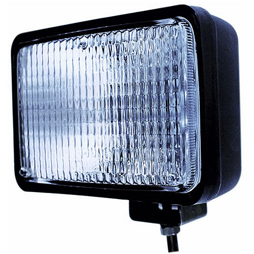 Tractor Safety Lights : Peterson tractor light
