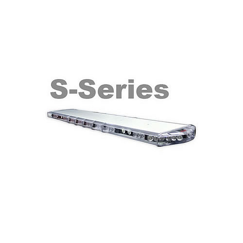 Phoenix usa s series 59 in 18 led amber light bar ps5918a mozeypictures Images