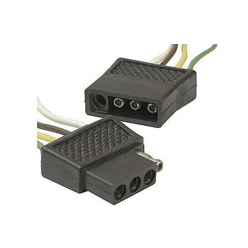 Pollak Connectors