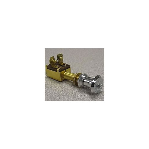 Pollak 33-402 Marine- Push-Pull Switch