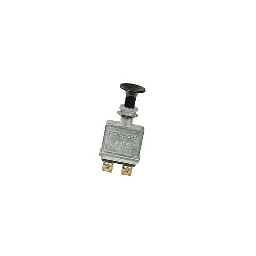 Pollak 35-330 Extra Heavy Duty- Push-Pull Switches