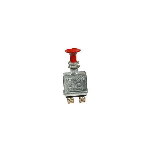 Pollak 35-331 Extra Heavy Duty- Push-Pull Switches