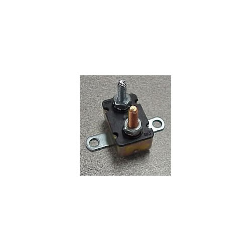 Pollak 54-215 Single Pole Thermal Type Breakers