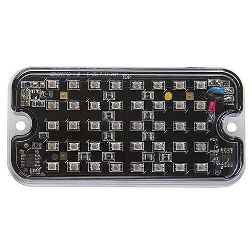 Preco 1020 Series Warning Lights