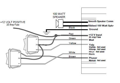 wig wag headlight wiring wig wiring diagram and circuit schematic