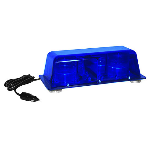 Signal Vehicle Products Lightbars Mini