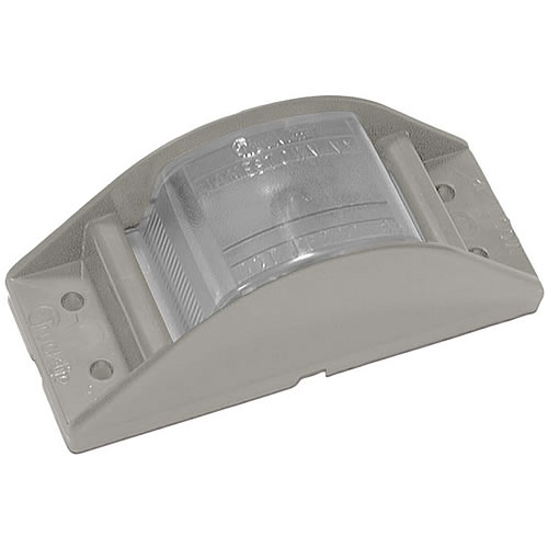 Truck Lite Deflector Mounts for 12 Series Lamps