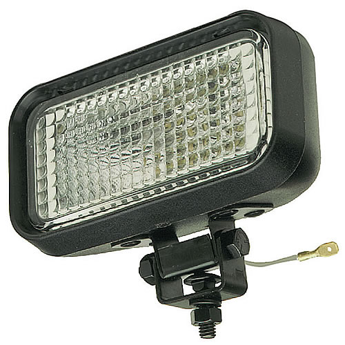 Truck Lite Work Lamp