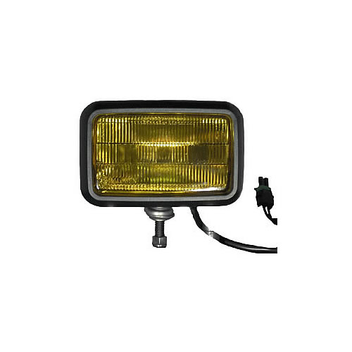 Unity USA NITE-EYES-4 x 6 in. Rectangular Roadlights