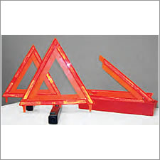 USA Sign TRIANGLE WARNING KITS