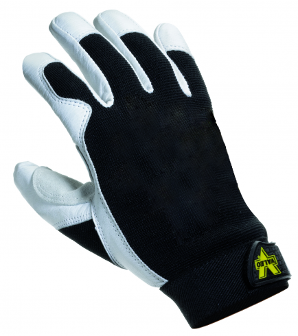 Valeo Leather Utility Glove