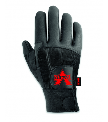 Valeo Pro Full-Finger A/V Glove - PAIR