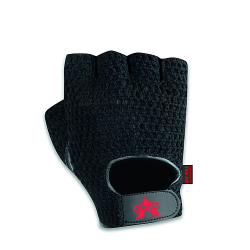 Valeo Mesh back Fingerless A/V Glove
