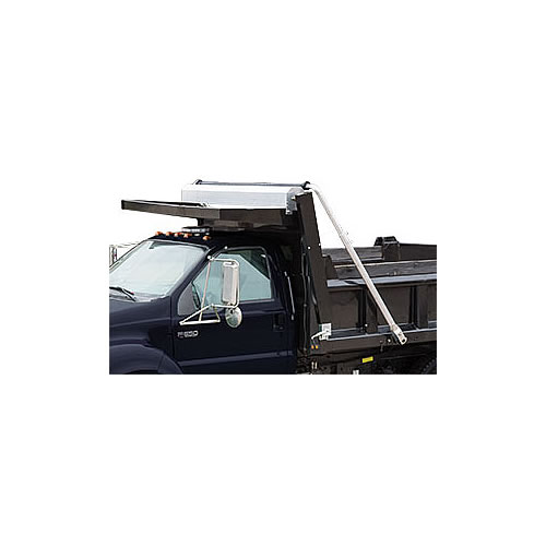 Buyers Electric Tarp System, 4-Spring