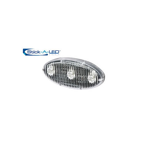 Ecco Directional LED Light Stick-A-LED