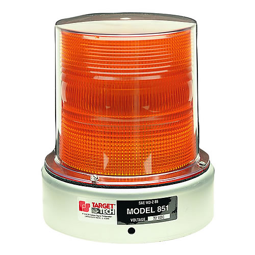 Federal Signal Model 851 Strobe Beacons