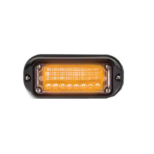Federal Signal Exterior Warning Lights