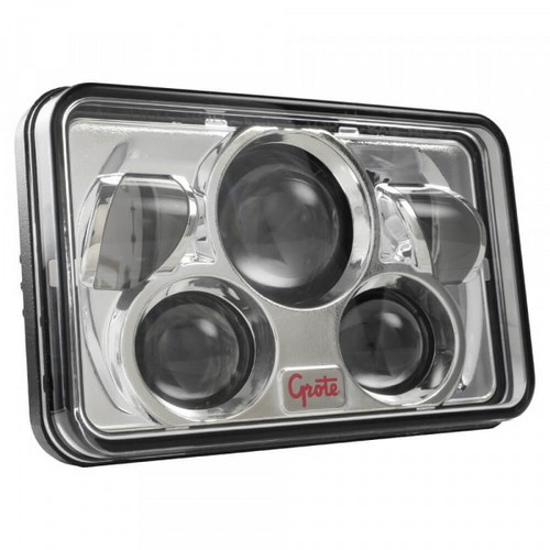Grote LED Sealed Beam Headlights