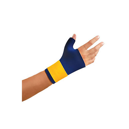 Occunomix Wrist Elbow Supports