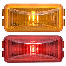 Optronics Clearance Marker Lights