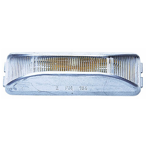 Peterson 154C License Plate/Utility Light
