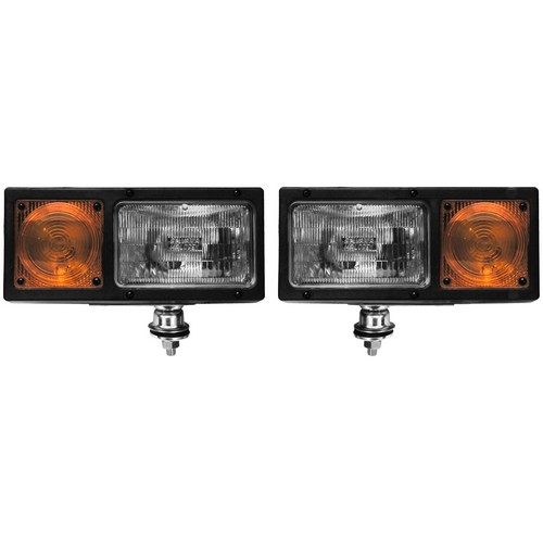 Peterson 505 BladeLights Snow Plow Light Kit