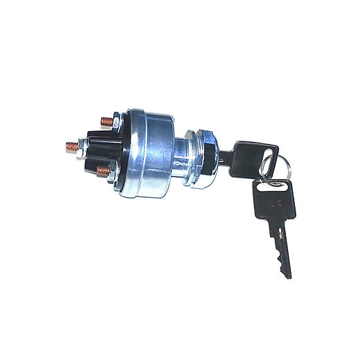 Pollak 31-181EP 4 Position Ignition Switch