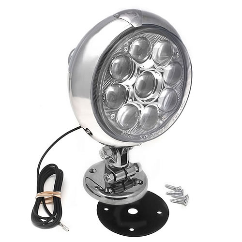 Unity USA Unity USA®LED-6 in. Round Decklights